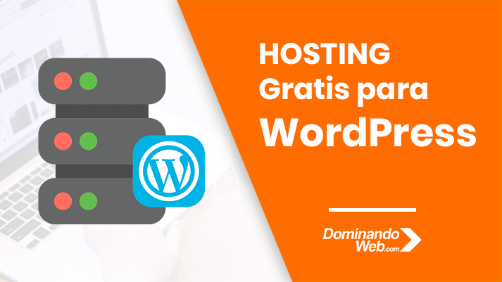HOSTING GRATIS y de Calidad para WordPress